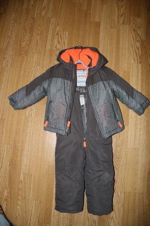 Carter's 24М и 2Т костюм комбез