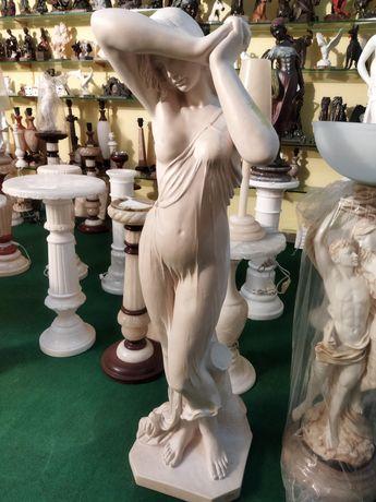 Estatueta Vénus em Alabastrina