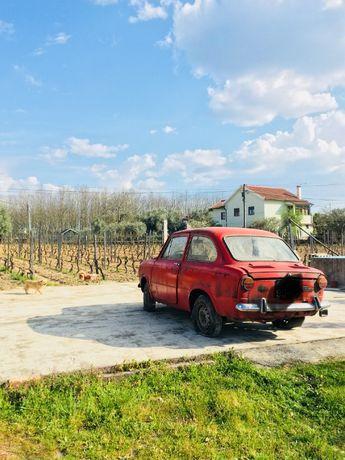 Peças Fiat 850 Special