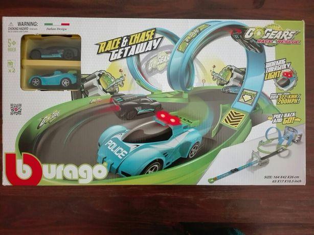 Burago Race & Chase