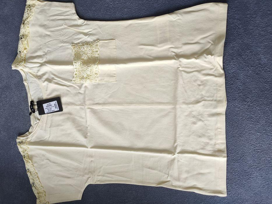 T-shirt nowy z metką Tychy - image 1