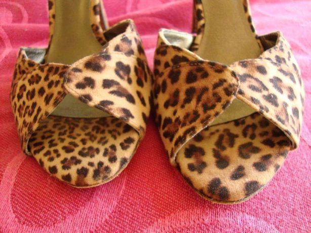 Sapatos tigresse da Etxart & Panno