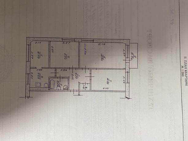 Продам или меняю тредкомнатную квартиру