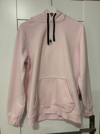Bluza CLEANT różowa rozmiar S NOWA
