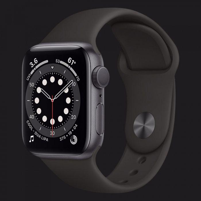 """New Apple Watch Series SE 40/44mm """"ЯБКО"""" ДОРОШЕНКА КРЕДИТ 0% Львов - изображение 1"""