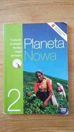 Planeta Nowa 2 podr do geografii Nowa Era