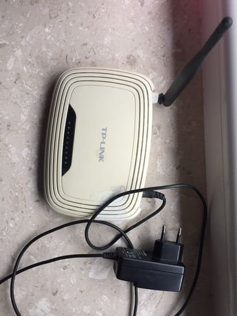 Ruter TP-Link wiifi modem
