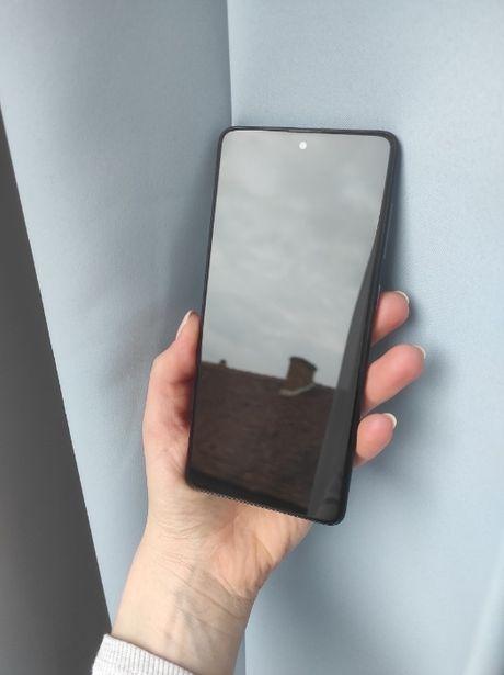 Samsung A71 6GB/128GB Czarny