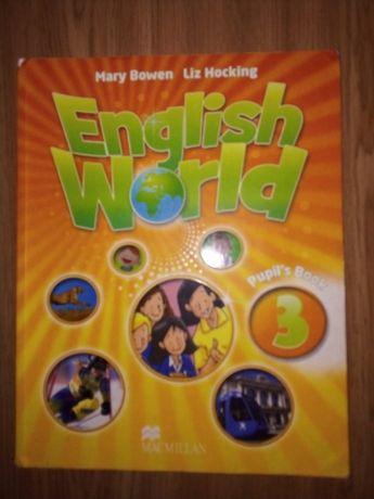 учебник английского языка 4 класс
