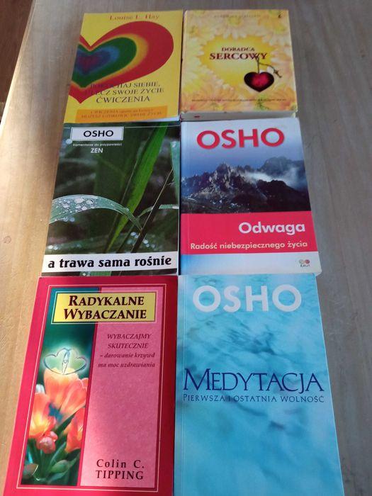 Książki Osho, Tipping Colin, Louise L.Hey Chocznia - image 1