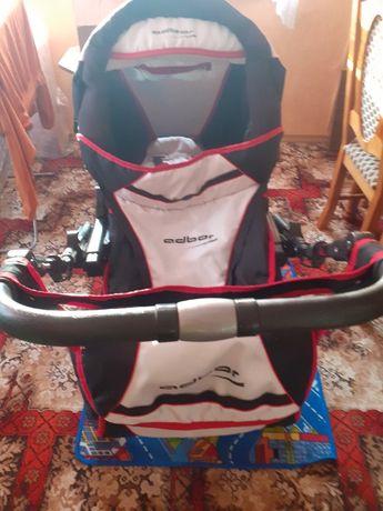 Wózek 2w1 Adbor