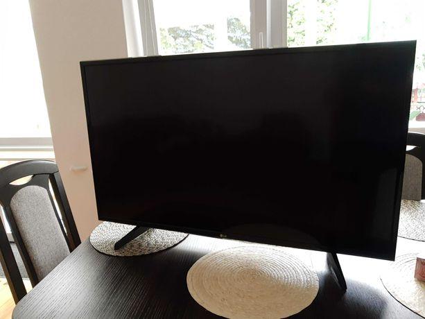 Telewizor LG 43LH570V