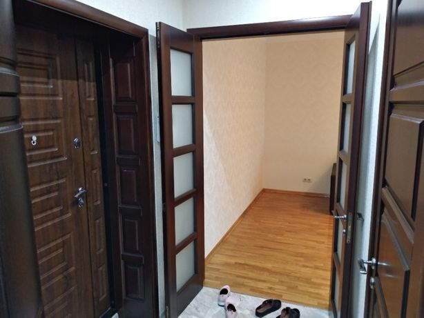 Здам 2-х кімнатну квартиру в центрі міста (Р-н Україна, м-н Бергофф)