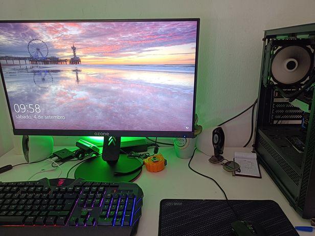 Computador completo i5/16gb/gtx750 ti