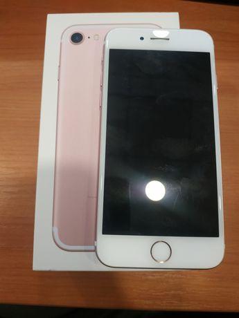 Iphone 7 неверлок