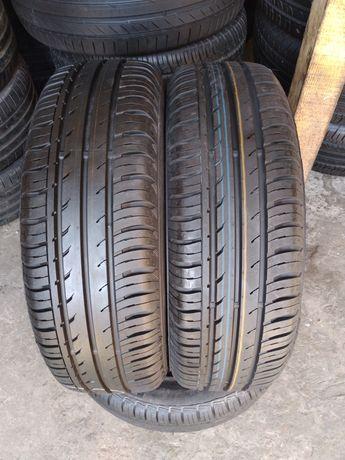 185 65 15 Dunlop, Michelin, Continental, Goodyear, Kleber. Літо.
