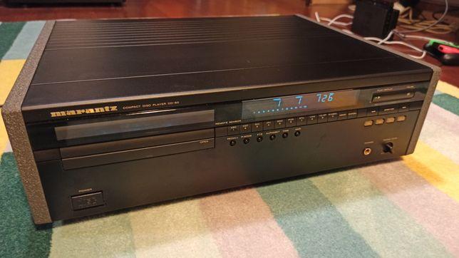 Marantz CD80 c/TDA1541A-S1-Q