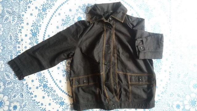 Женская рабочая куртка спецодежда