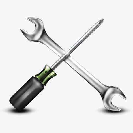 Ремонт и техническое обслуживание компрессоров