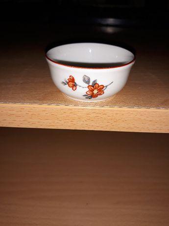 Солонка, миниатюрная Баранівка