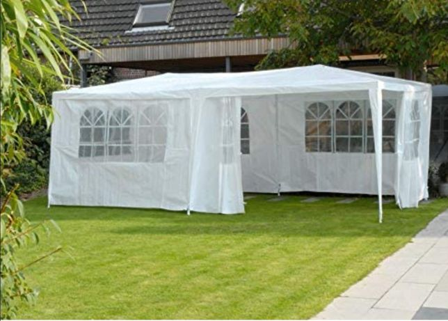 Lifetime garden gazebo pawilon namiot ogrodowy 3 x 6 m