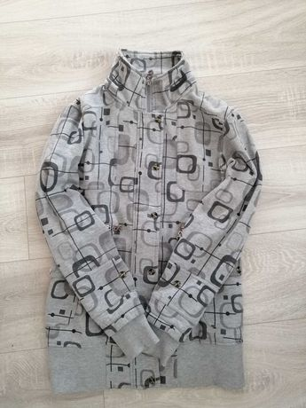 Bluza szara rozmiar S/M