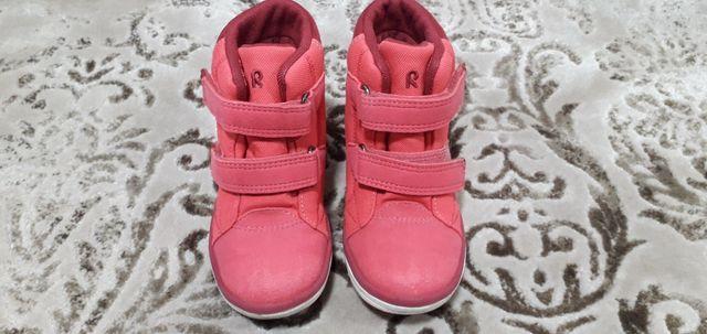 Ботинки демисезонные Reima для девочки