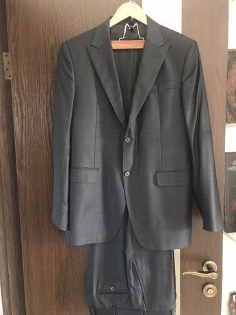 Костюм классический брючный Воронин Valentino брюки рубашка