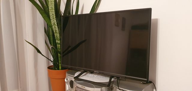 Telewizor Manta 32LHN29E DVB-T 32cal