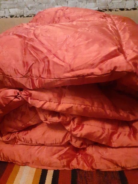 Одеяло пуховое натуральный лебяжий пух