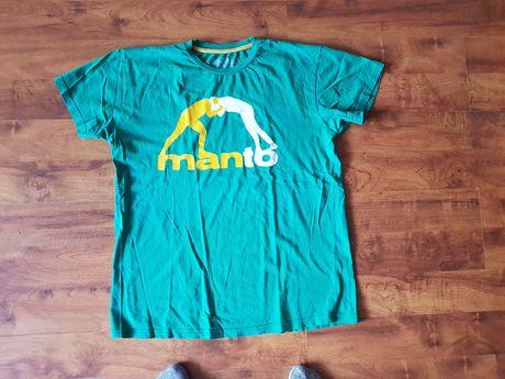 Koszulka mma manto nie pitbull
