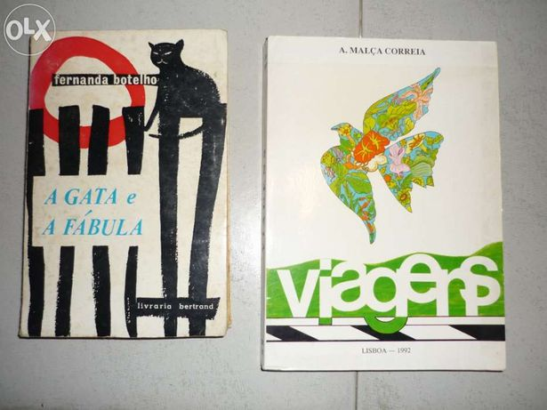 Livro Viagens
