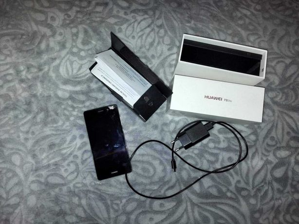 Telefon Huawei P8lite