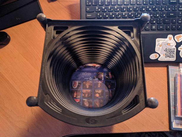 Підставка для CD/DVD дисків