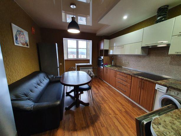 Сдам в аренду 3-х комнатную квартиру в Обухове
