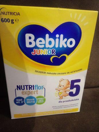 Mleko Bebiko 5. Wysyłka