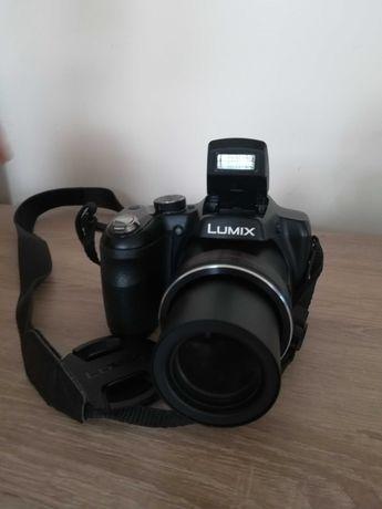 Aparat fotograficzny Panasonic DMC-LZ30