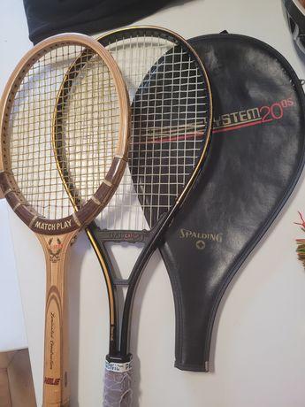 Raquete de tennis Spalding