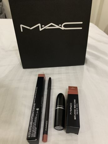 Mac Kinda Sexy