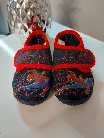 Kapcie Spider-Man 20 rozmiar