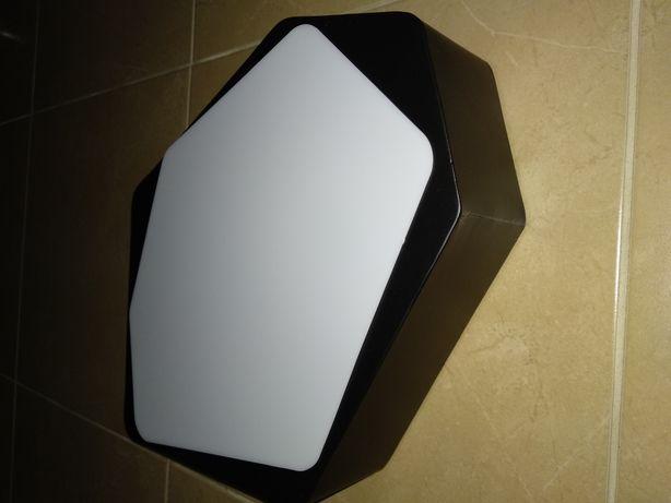 Iluminação LED com comando