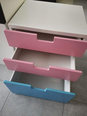Stuva Ikea komoda i szafka