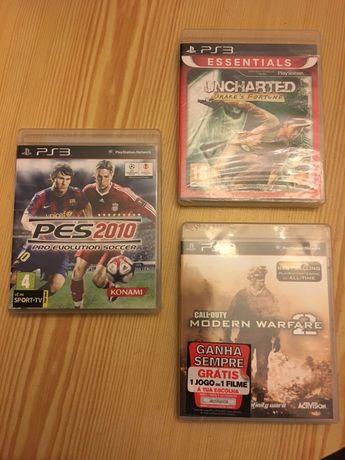 Jogos PS3 (Playstation3)