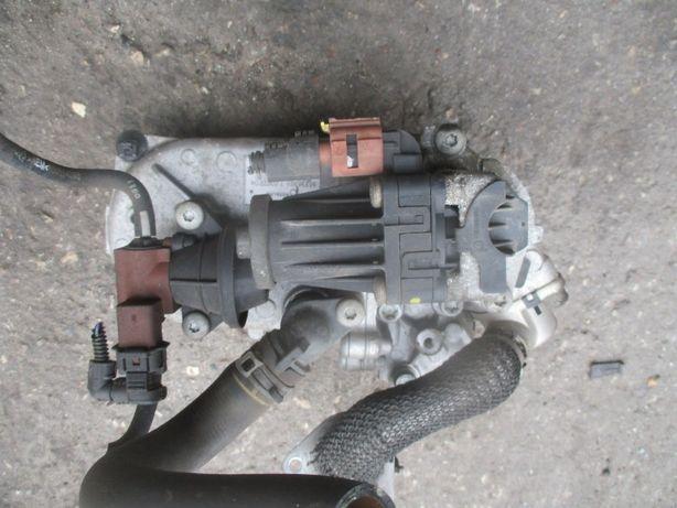 Opel 1.3 cdti 95 KM A13DTC A13DTE zawór egr kompletny chłodnica spalin