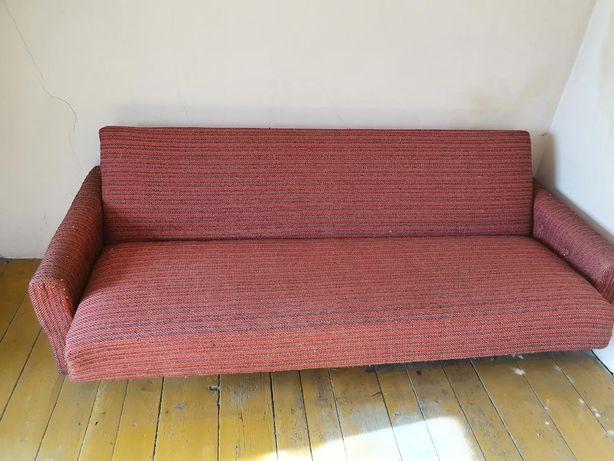 wersalka sofa łóżko wypoczynek