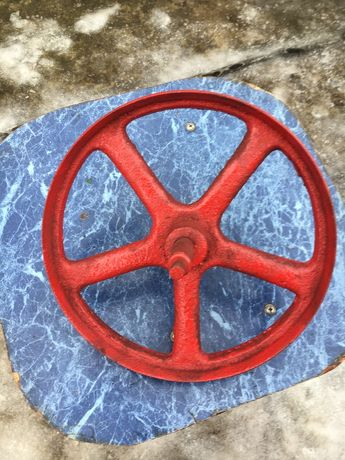 Продам Железное колесо для тачки тележки тачки садовой идеал СССР
