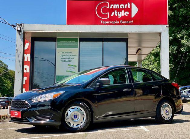 Автомобіль Ford Focus 2018, 246$/міс. - РОЗСТРОЧКА, ГАРАНТІЯ