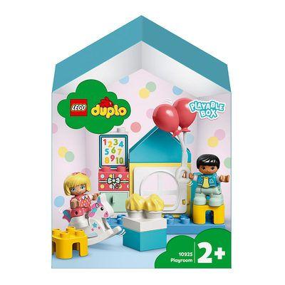 Конструктор LEGO Duplo Ігрова кімната (10925)