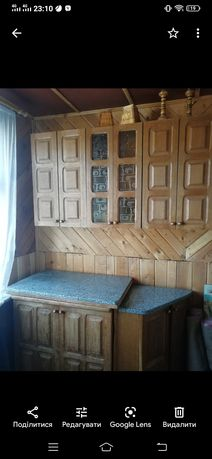 СРОЧНО Кухня/ Мебель кухонная/ столешница гранитная/ кухонный гарнитур