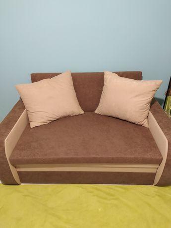 Sofa amerykanka nowa odsprzedam kanapa